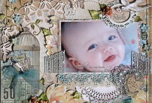 Layouts / by Becky Helwig