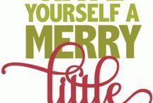 I can dream.....a Little Christmas