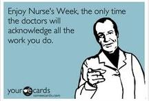 Why I Love Being a Nurse