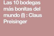 LAS 10 BODEGAS MAS BONITAS DEL MUNDO