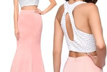 2017 Prom Dresses / The 2017 Prom Collection is here and promises to be the best collection of prom dresses you have ever seen.  New styles will be added daily, be sure to check back often to see the newest additions to the prom 2017 collection.