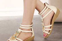 Need to be worn. / Footwear & Fashion