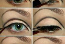 eu_fb_makeup / Dicas e exemplos no geral de maquiagem.