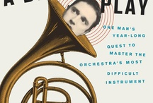 Noteworthy Reads / by Cleveland Institute of Music