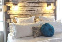 Спальня цоколь