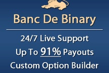 Know about banc de binary