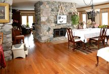 Cherry / Cherry collection by Gaylord Hardwood Flooring