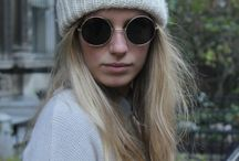 How to wear Winter hats