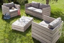 Outdoor Decor / by Renee Williams