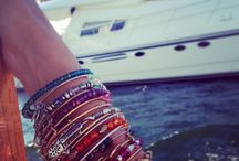 my Alex & Ani obsession / by Brenda Lima-Mattessich