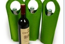 Bolsas para Botellas de Vino