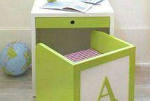 bureau/table enfant