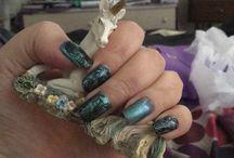 New Manicure