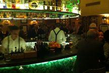 Marzo en Caray / Gran Ambiente en la barra de Caray. para disfrutar de una apasionante velada, gastronómica y musical.