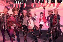 K-POP (ARMYS)
