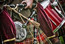S C O T T I S H / SCOTLAND and more / SCOTLAND in all its GLORY / There may even be glints of OUTLANDER here. / by EDSEL Corgi
