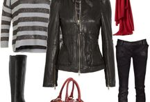 Fall Winter 2014 Fashion Ideas