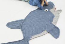 Crochet - tapetes / Tapetes em crochet