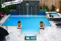 Happy New Year from Platinum Pools