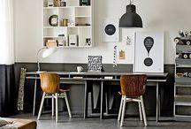 Fed indretning / Møbler og gode ideer
