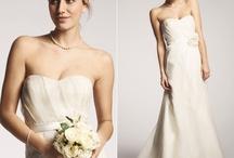 Wedding Ideas / by Julia Hershey