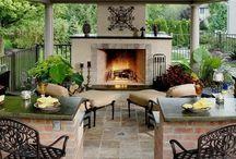 Gardens & Outdoor living / Gardens & Outdoor