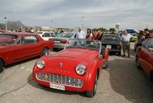 Jarama Vintage 2012 / Classic cars
