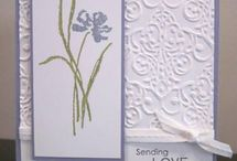 Sympathy Card ideas