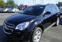 Chevrolet Equinox / NEW Cars Available at BILL STASEK CHEVROLET in Wheeling, IL  847-537-7000 www.stasekchevrolet.com