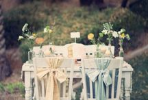 Party Inspiration / by Ever After Photography Vermont