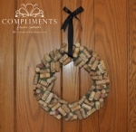 Wine Cork Fun from Compliments