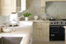 Cuisine - Kitchen / by Jane Escoffier
