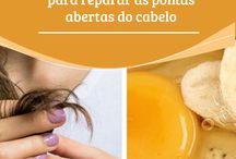 # Cabelos