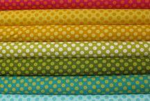 Dots / by Michael Miller Fabrics