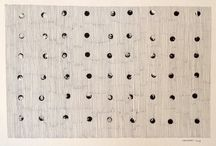 Jérémie Iordanoff / Jérémie Iordanoff, painter, 1983. Contemporary abstract artist.
