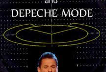 Depeche Mode VERSUS / Here is my remixes with two Artist.. / by Erwin Pempelfort