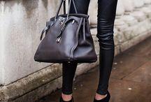 Bag moment