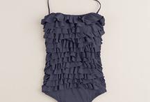 trajes de baños lindos :-)