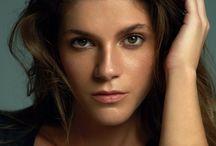 Beauty / Here's some Beauty work with emptyduckdigital. Photography : Josh Rottman Post-Pro : RJ RETOUCH