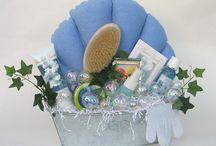 My Favorite Gift Basket Designs