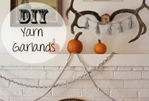 Create: Garlands