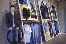 Retail store ideas