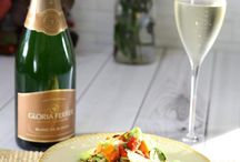 Winter Recipes / Winter inspired comfort food paired perfectly with our sparklers.  / by Gloria Ferrer Caves & Vineyards