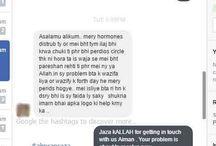 Love Wazaif Testimonials / Testimonial for Dua for softening someone's heart, pyar me pagal karne ka wazifa, muhabbat mein diwana banane ka amal