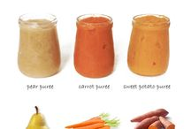 baby foods fruit & veg puree