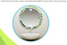 Tecnología en el baño /