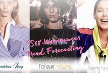 SS 18 Trend forecast