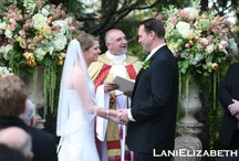 Ceremony / by Lani Elizabeth