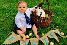 Easter Pics / by Michelle Dittmar-Smith