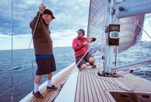 Useful sailing articles